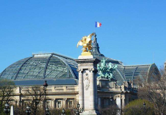 Upcoming events at the Grand Palais in 2019