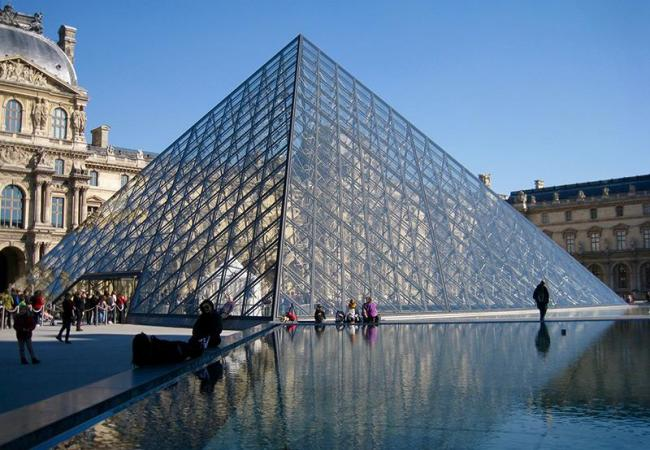 The museums of Paris: quantity, quality and diversity