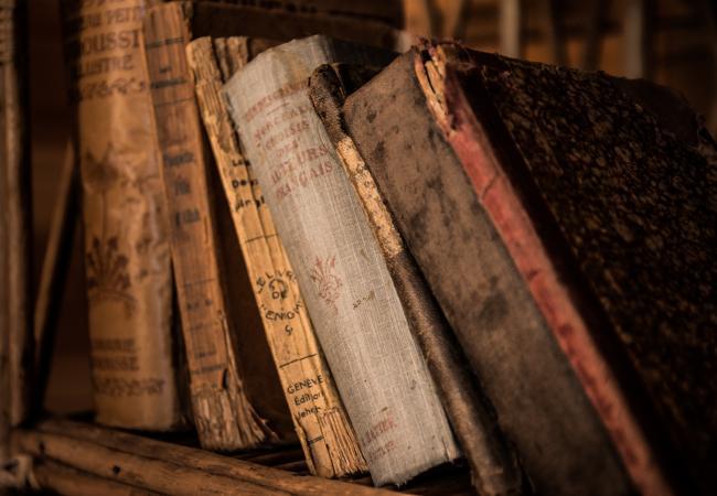 Les librairies les plus insolites de la capitale parisienne