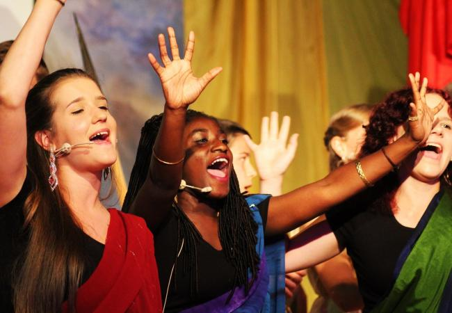 Stage musicals in Paris; shows not to be missed