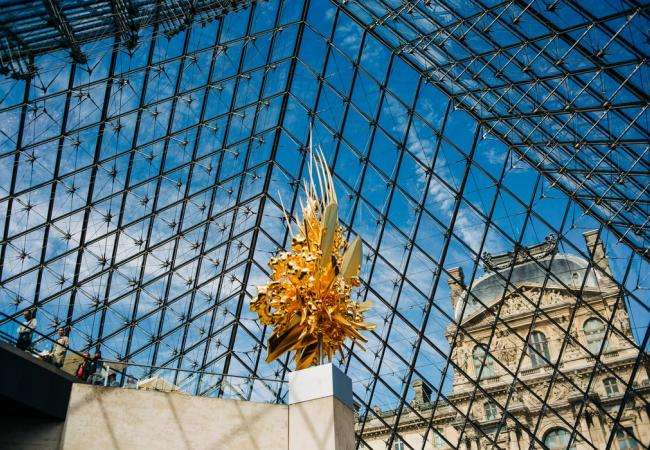 Les musées parisiens se dévoilent en visite virtuelle