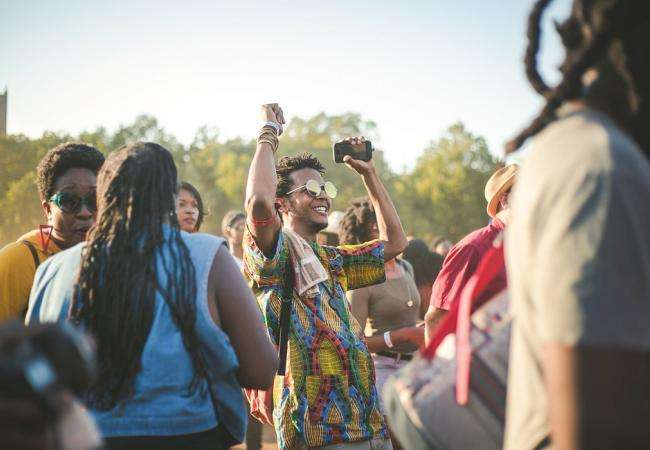 A summer of music with the must-see summer festivals