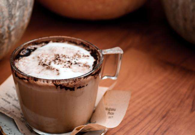 The best hot chocolates in Paris