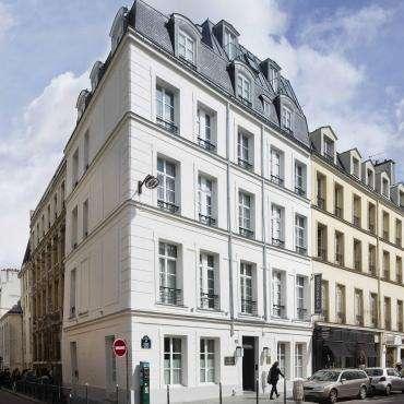 Hotel Les Tournelles - Galerie Photos