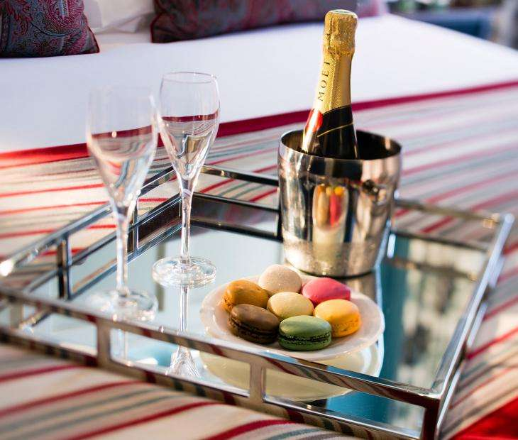 Hotel Les Tournelles - Offres