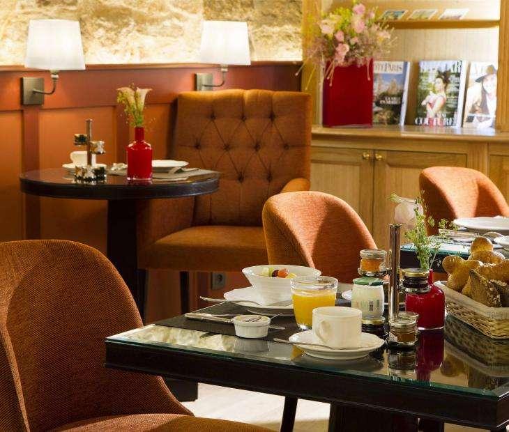 Hotel Les Tournelles - Votre Séjour